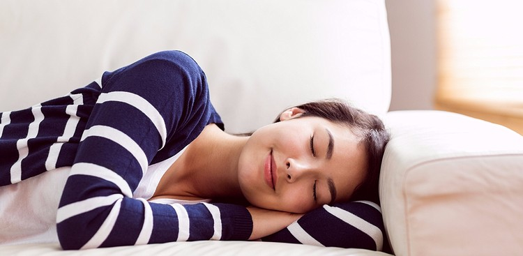Career Guidance - Sweet Dreams: Simple Solutions for Getting to Sleep