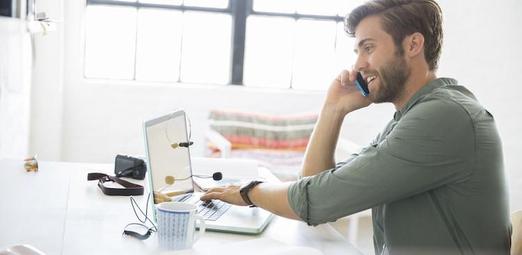 Why Work-Life Balance Doesn't Make Sense
