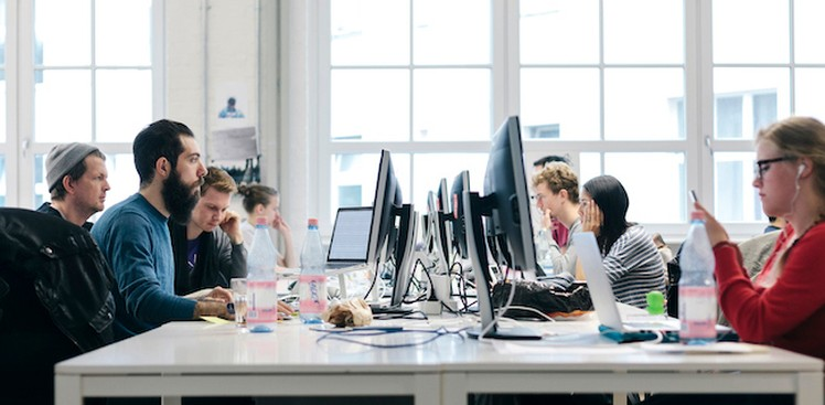 7 Startup Jobs That Don't Require Coding Skills