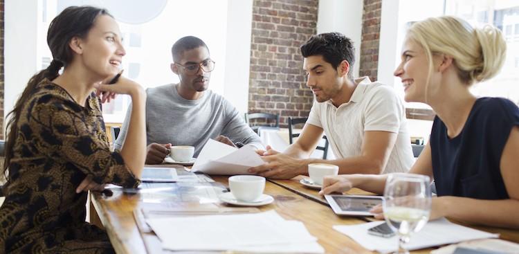 4 Realistic Ways to Avoid Office Gossip
