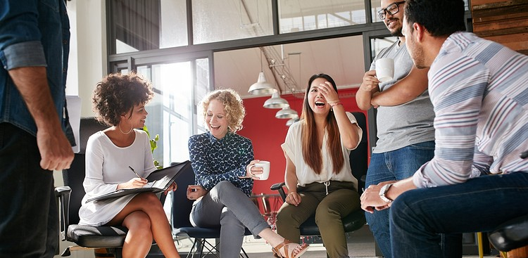 Career Guidance - 10 Habits Happy People Tend to Have in Common