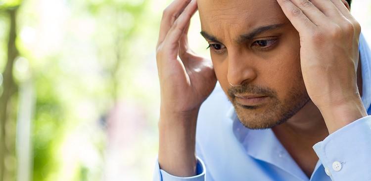Turn Stress and Panic Into Productivity