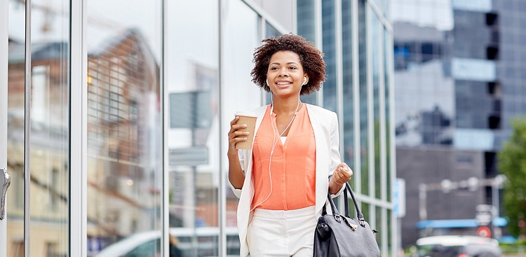 Career Guidance - Simple Ways to Fight the New Job Jitters