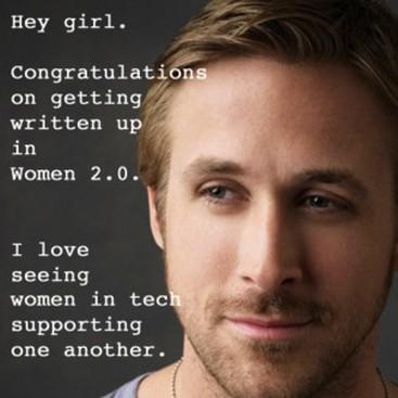 Career Guidance - 6 Amazing Ryan Gosling Tumblrs