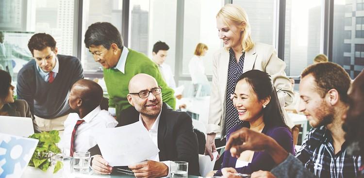 Boost Employee Happiness