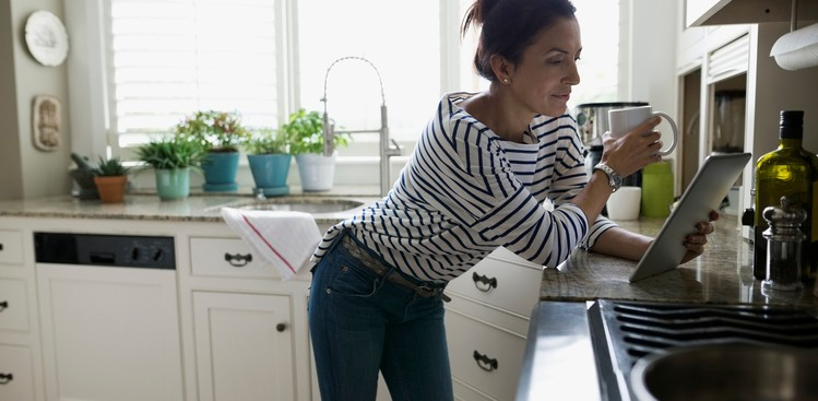 11 Morning Routines for a Better Day at Work