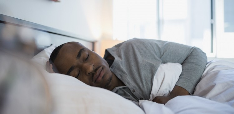 Why Sleeping in After a Busy Week Won't Work