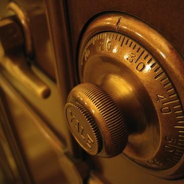 Career Guidance - My Biggest Mistake: I Left the Safe Unlocked