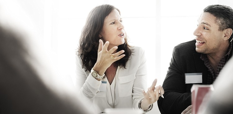 Career Guidance - Interview Translation: What 4 Common Questions Really Mean