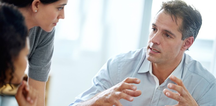 What to Do When Your Boss Has a Difficult Ask