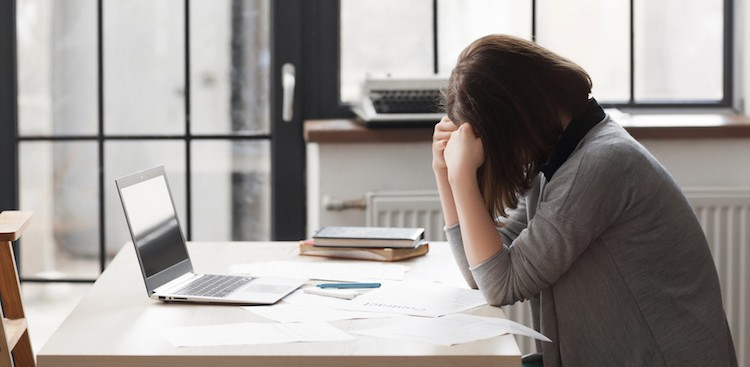How to Get Through the Stress of the Job Search