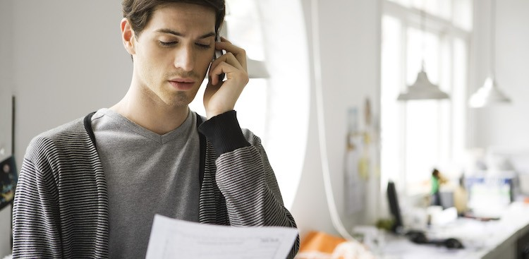 Career Guidance - A Simple Financial Plan for People Who Get Stressed When They Look at Their Bank Accounts