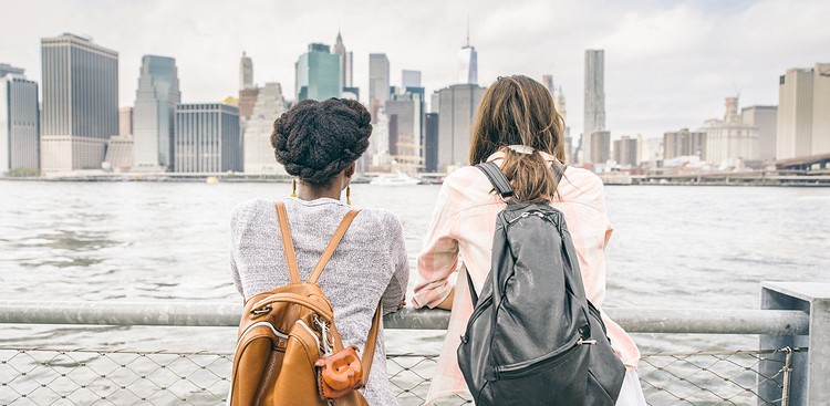 Career Guidance - 10 New York City Companies (With Plenty of Job Openings) That You Need to Know About