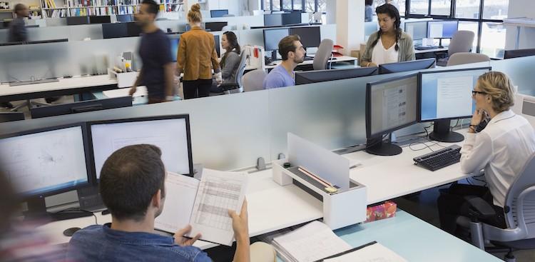 Humanyze's New Device Tracks Employee Movements