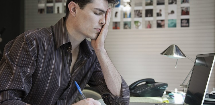 Career Guidance - 17 Bad Habits That Are Making Your Life Harder Than it Needs to Be