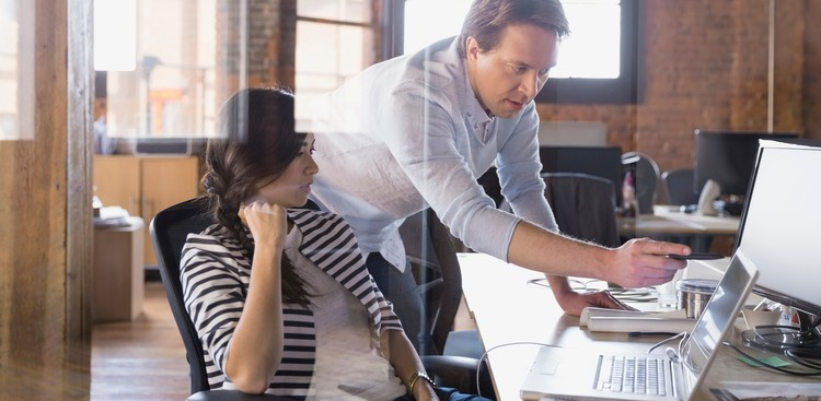 What Your Overachieving Co-worker Wishes You Knew