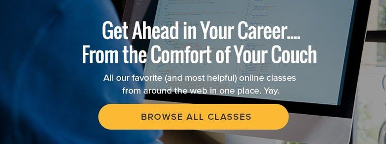 How to List Online Courses on Your Resume - The Muse