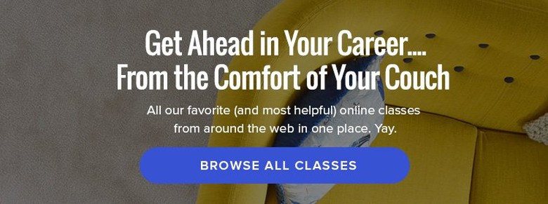 7 Short Online Classes You Can Take in an Hour - The Muse