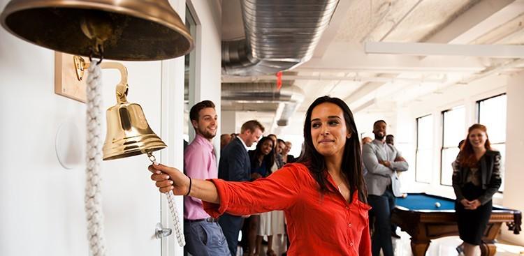 14 Award-Winning Companies That Are Hiring