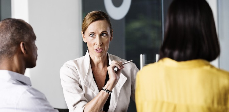 Body Language Closely Tied to Success