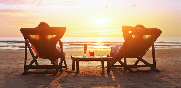How to Take a Long Stress-free Vacation