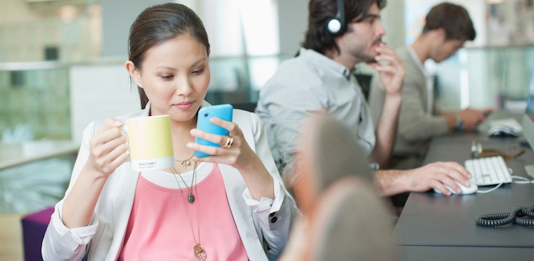 Career Guidance - 7 Lies You're Guilty of Telling Yourself When You're Putting Off Hard Work