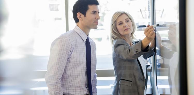 3 Unexpected Benefits of Executive Coaching