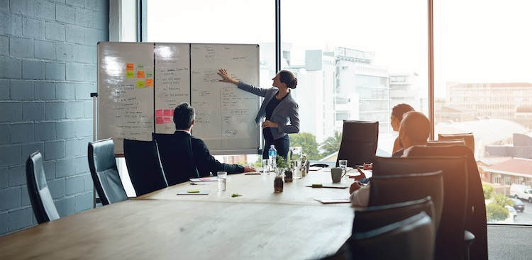 How to Give a Last-Minute Presentation at Work - The Muse