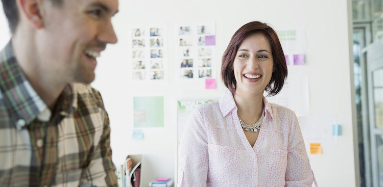Career Guidance - It's That Easy: 5 Simple Habits That'll Make People Like You More