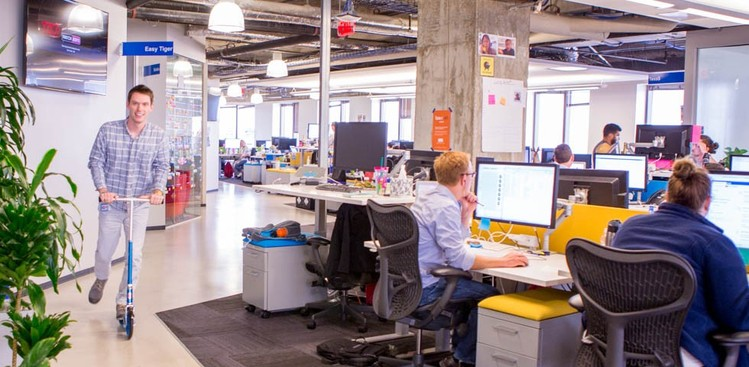 Career Guidance - 10 Amazing Bay Area Companies That Are Hiring Right Now