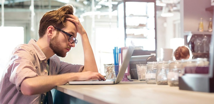 How to Tell If You're Burnt Out at Work