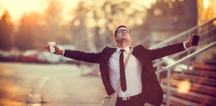 Career Guidance - How to Set Goals That Will Actually Make You Happy Once You Reach Them