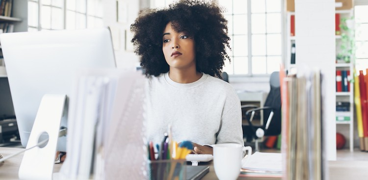 3 Career Mistakes to Avoid When You Hate Your Job  -The Muse
