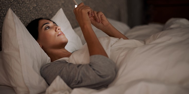 How to Use Night Shift Mode to Sleep Better