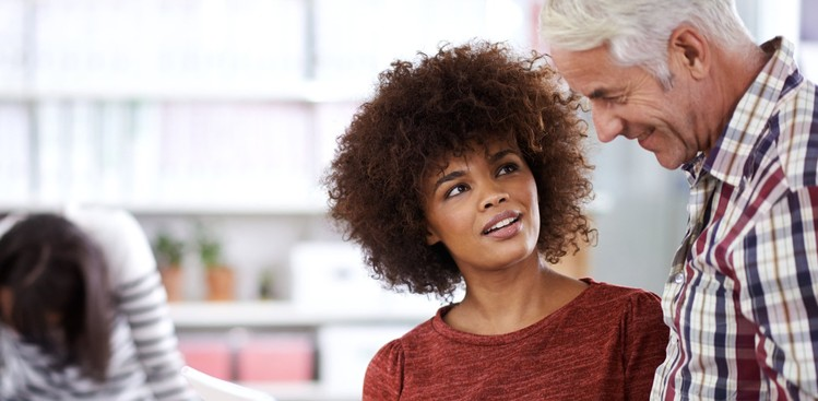 How to Cut Small Talk and Get to the Point Faster - The Muse