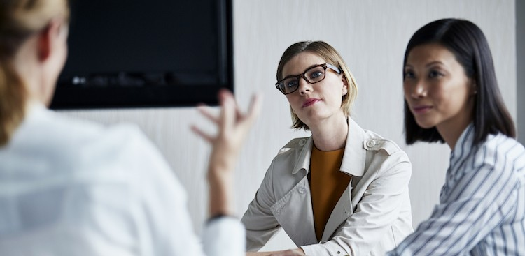What to Do if You're Scared to Correct Your Boss