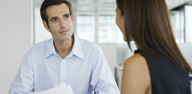 7 Interview Mistakes Hiring Managers Hate Seeing