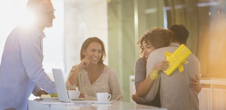 It's OK to Be Sad When Your Work Friend Quits