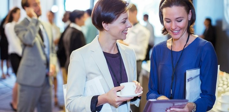 4 Alternatives for People Who Hate Networking