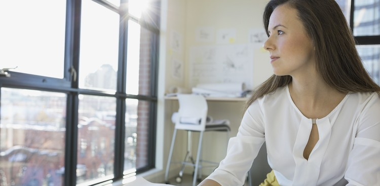 3 Questions if You Feel Behind in Your Career