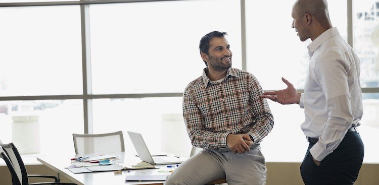 5 Ways to Get Your Boss' Attention for Good Work