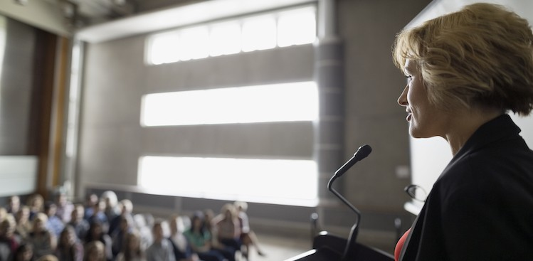 How to Pitch a TedX Talk With No Experience