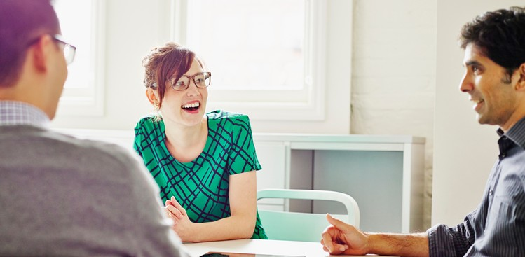11 Better Ways to Deal With Your Co-workers