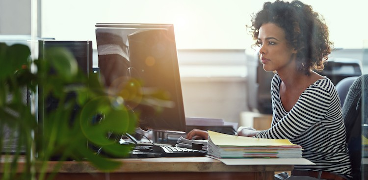 3 Signs You Need Alone Time at Work