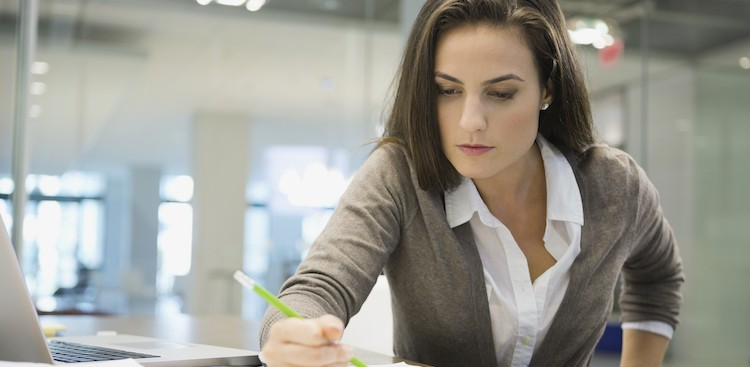 6 Signs You're Doing Well at Your Job