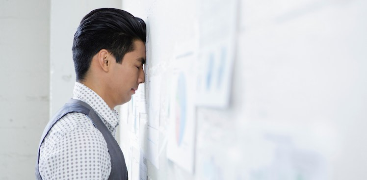 4 Signs You're in the Wrong Job and Should Quit