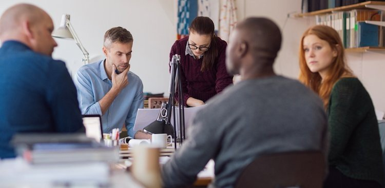 How to Make Everyone Listen to You at Work