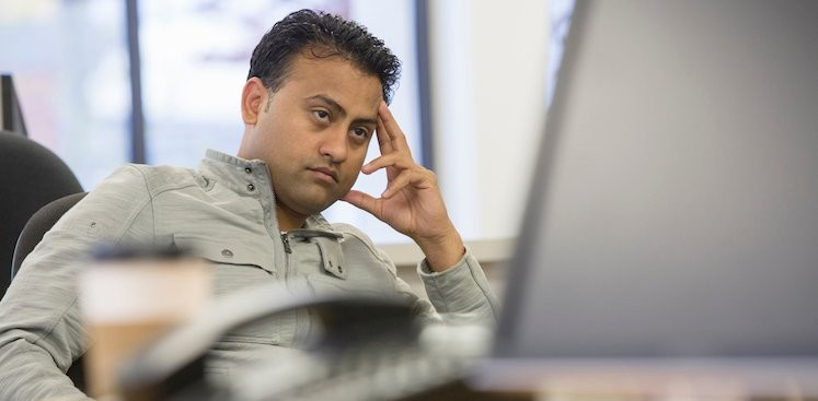 4 Email Lines Everyone Hates Reading at Work - The Muse