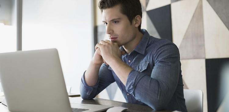 4 Common LinkedIn Mistakes Job Seekers Make - The Muse
