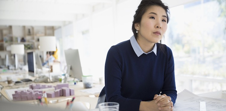 4 Things to Ditch to Get Ahead at Work